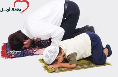 تربية الاطفال في الاسلام وأساليب التربية ومعرفة الخطوات