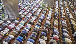 حكم صلاة العيد واحكامها وشروطها