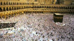 صلاة التراويح في المسجد بالتفصيل