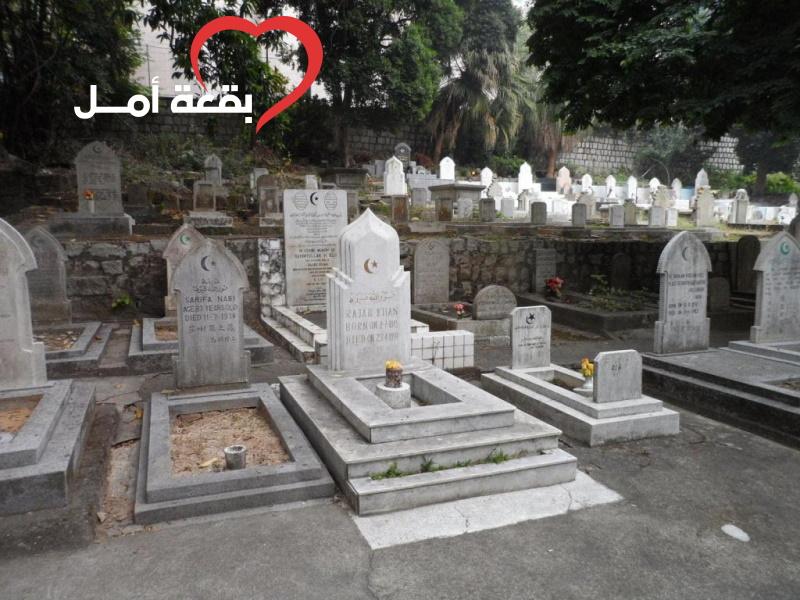دعاء زيارة المقابر