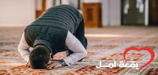هل تعلم ما هو تعريف الصلاة وما هي أهميتها وما هو فضلها؟